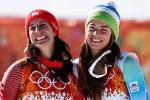 Горнолыжный спорт: два олимпийских золота в одной дисциплине!
