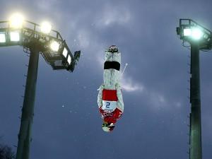 волшебные моменты прошедшей олимпиады в Сочи