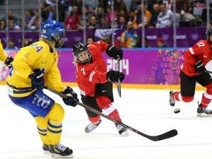 Сочи 2014: волшебные моменты спорта