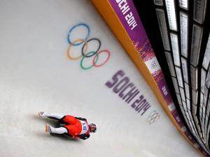 олимпиада в Сочи 2014: волшебные моменты