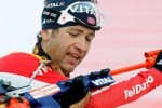 Бьорндален- король мирового биатлона