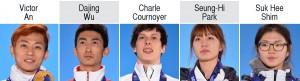 волшебные моменты олимпиады Сочи