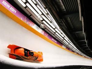 Волшебные моменты олимпиады в Сочи 2014