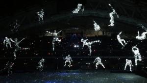 Что написали в западной прессе об открытии Олимпиады в Сочи
