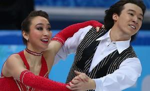 Спортивные семьи, которых мы видели на олимпиаде в Сочи