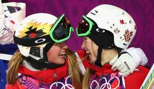 спортивные семьи на олимпиаде в Сочи