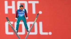 некоторые из олимпийцев приехавших в Сочи считают чудом уже тот факт, что они смогли приехать на Олимпийские игры!