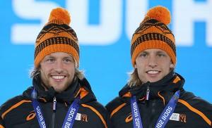 Знаменитые спортивные семьи на олимпиаде в Сочи