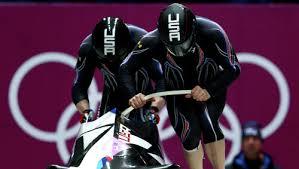 Олимпиец-бобслеист победил слепоту и приехал в Сочи