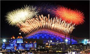 Открытие Олимпиады в Сочи- как осветили зарубежные СМИ