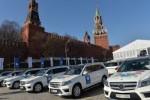 Дмитрий Медведев подарил российским олимпийским медалистам автомобили