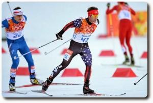 Брайан Флетчер и другие спортсмены-олимпийцы, приехавшие в Сочи не за медалями