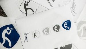 обнародованы официальные спортивные пиктограммы Рио 2016